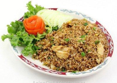 Regular Fried Rice